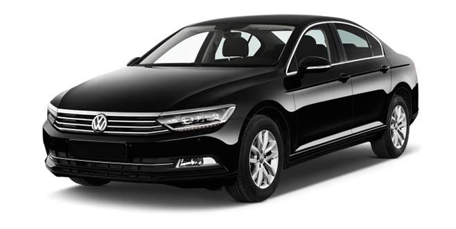 Volkswagen - Flotte