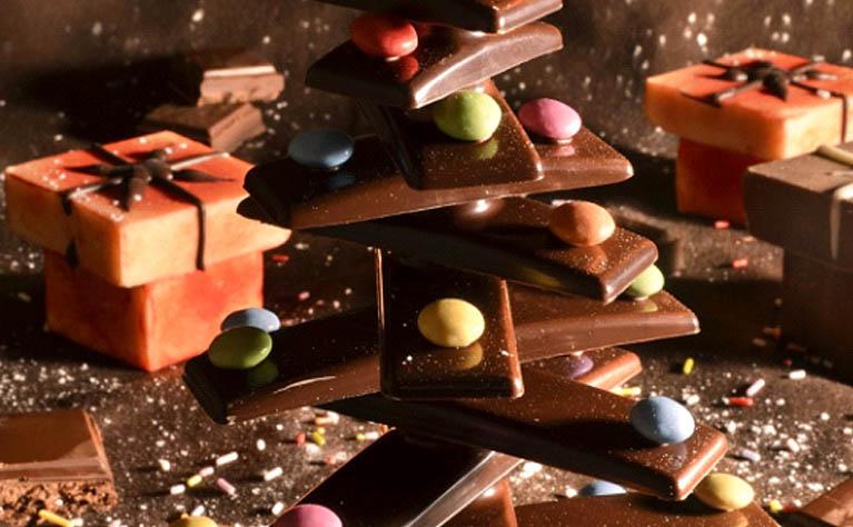 chocolat 1 - Chocolate Museum