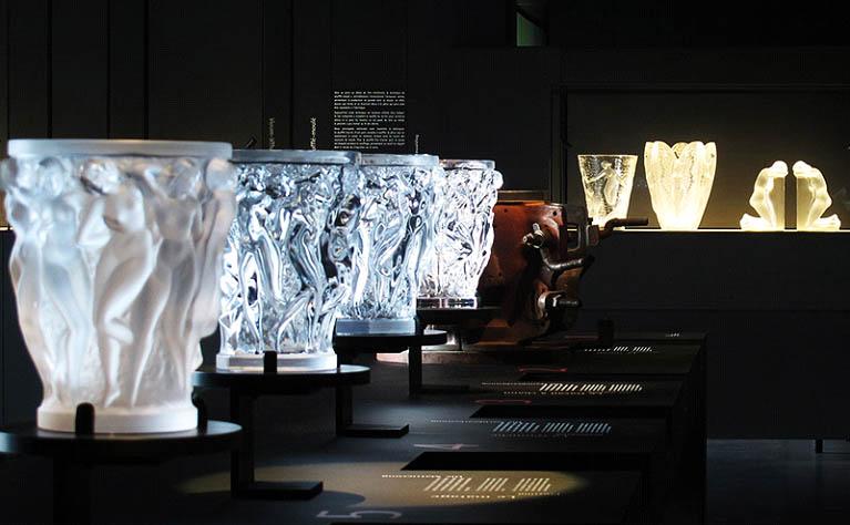 lalique - Musée Lalique